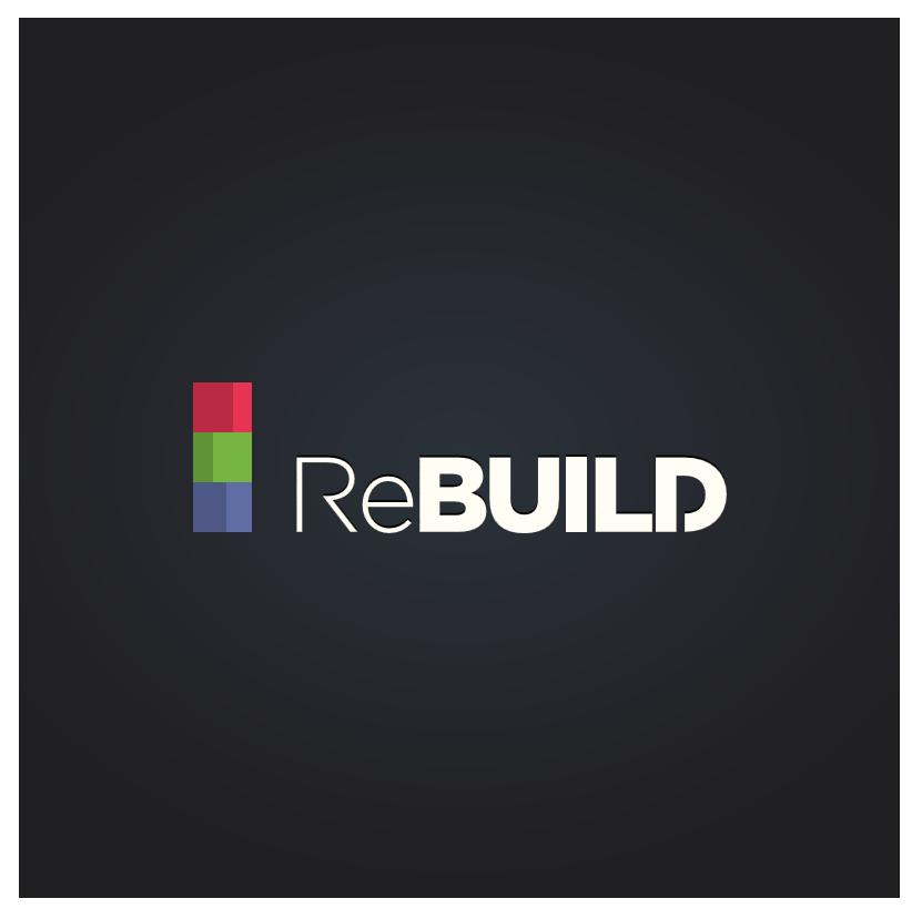 Logo de la journée ReBuild