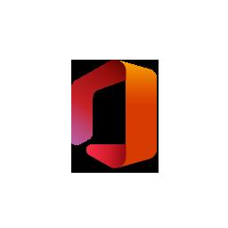 Logo Office 365 de Microsoft 365