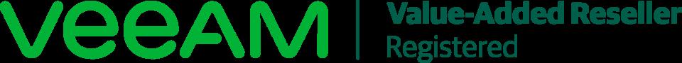 Logo Veeam soit Value-Added Reseller