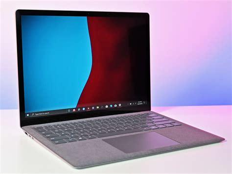 Ordinateur Microsoft Surface Laptop Go